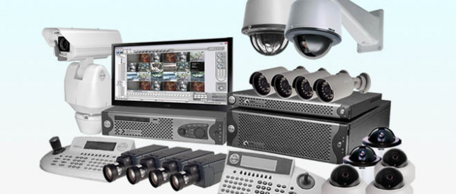 كيف تقوم بتركيب و تشغيل كاميرات المراقبة بنفسك CCTV