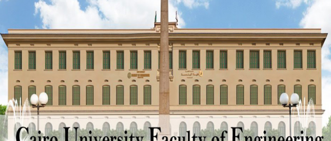 Booklet ملتق التوظيف كلية الهندسة جامعة القاهرة