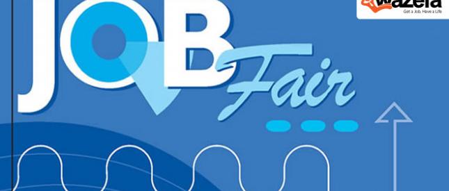 Job Master Employment Fair Katamya Downtown Booklet