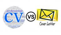 الفرق بين الC.V و الResume و الCover Letter