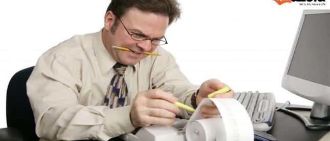 الوصف الوظيفي و مهام المحاسب