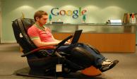 اعلى الوظائف داخل شركة جوجل