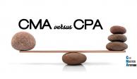 الفرق بين شهادة الCPA و شهادة الCMA