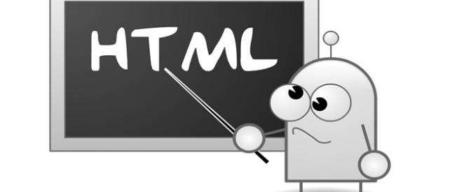 إزاي تتعلم HTML