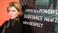 سحر هاشمي مؤسسة جمهورية القهوة