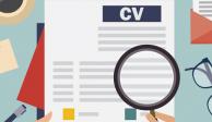 كيفية عمل Modern CV or Smart CV
